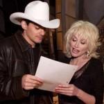 Brad Paisley & Dolly Parton