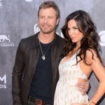 Dierks and Cassidy