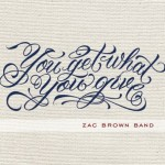 Zac Brown Album Cover