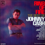 johnny cash ring of fire pic