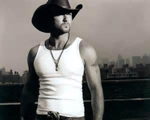 Nashville artist Tim McGraw