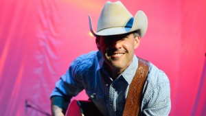 Alan Jackson In Concert - Hobbs, NM