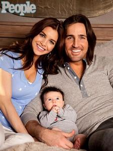 Jake Owen husband and father