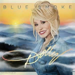 Dolly Parton's Blue Smoke