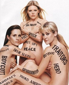 the-dixie-chicks-protest