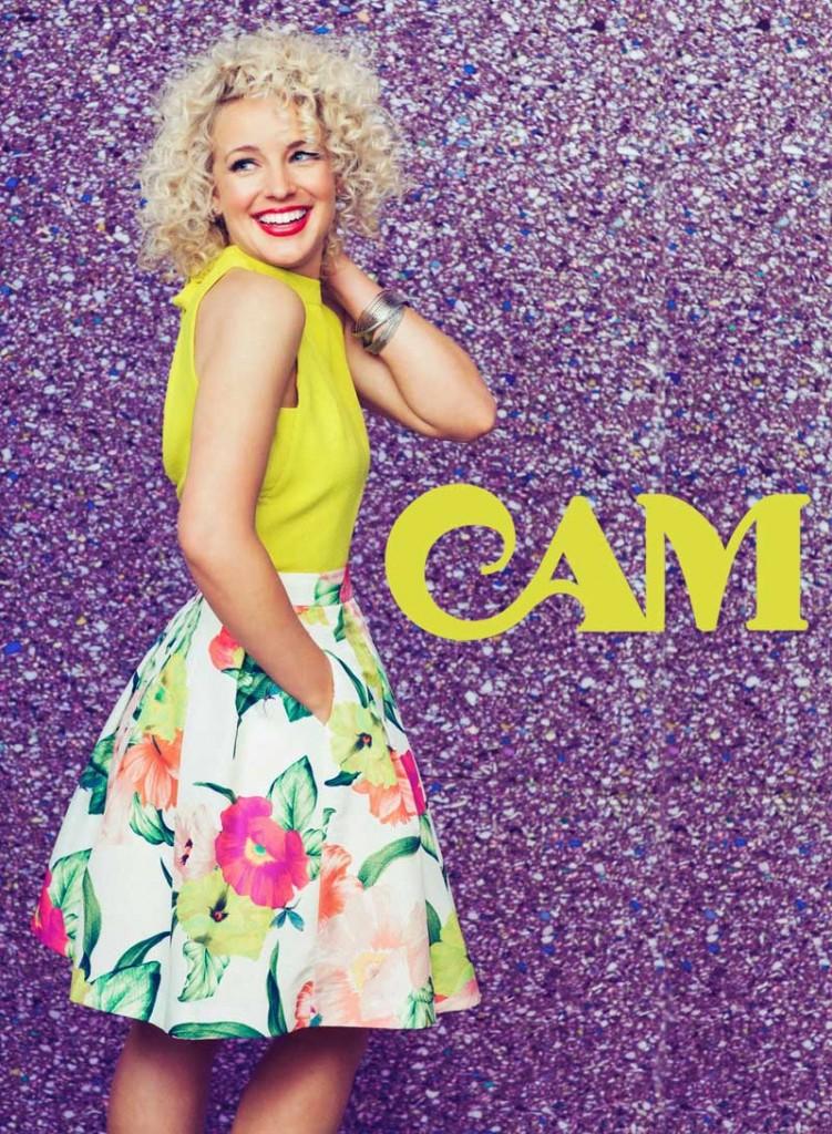 Cam-banner