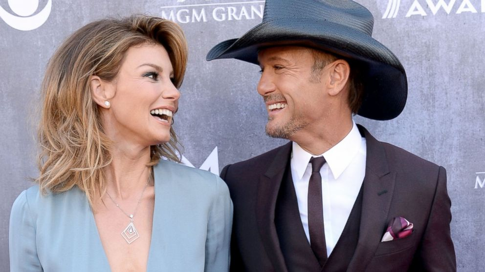 What Happened To Faith Hill?
