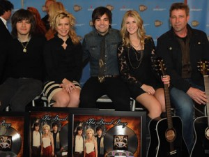 The Band Perry and The Henningsens
