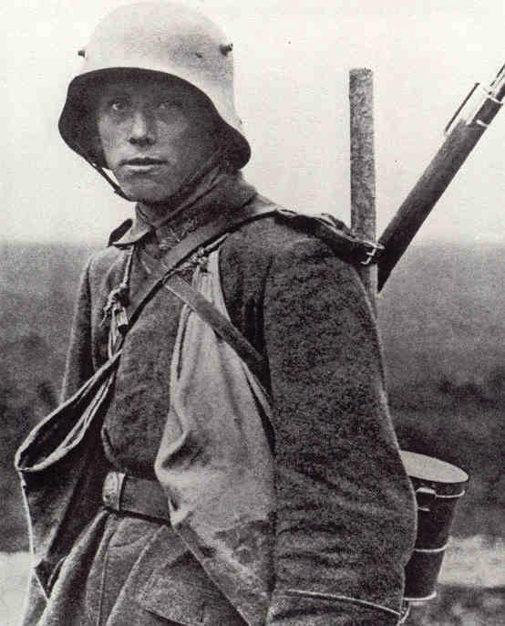 Soldier Deutsch