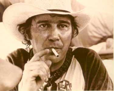 Home With the Armadillo: Jerry Jeff Walker and ¡Viva Terlingua! | Country  Music Project