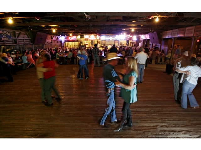Grass Is Much Greener Is Gruene Texas Country Music Project