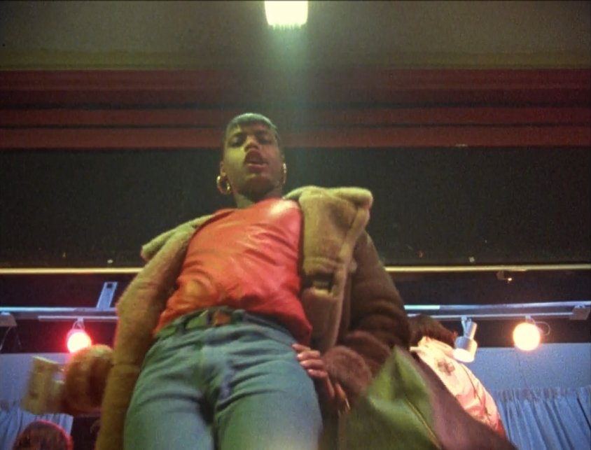 essay about paris is burning Paris is burning screening and panel discussion  in addition to dozens of  essays and editorial projects, she has written two books: queering.
