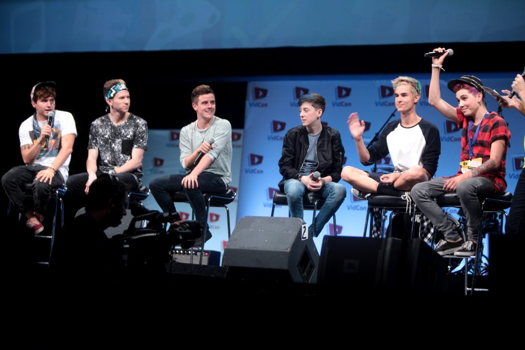 Our2ndLife_at_VidCon_2014